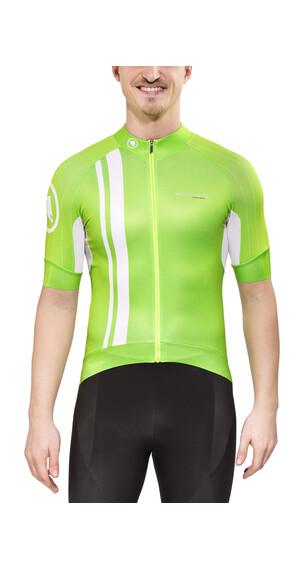 Endura FS260 Pro SL II Koszulka kolarska Mężczyźni zielony